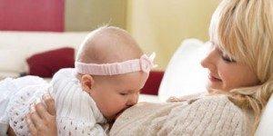 conserver son lait maternel