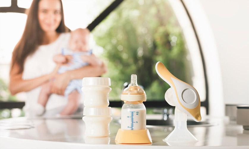 Le tire lait : 5 étapes pour le choisir