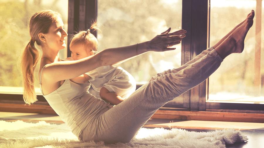 12 astuces pour soulager ses maux de dos liés à l'allaitement