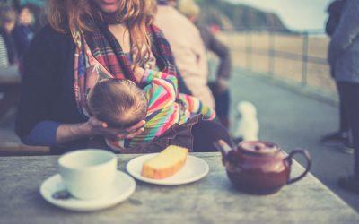 Tisane d'allaitement, un allié naturel pour la lactation