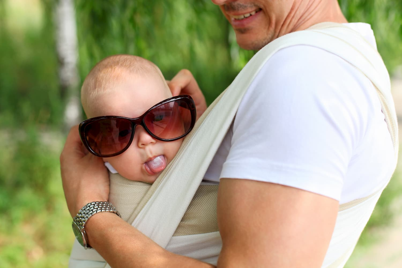 meilleur porte bébé