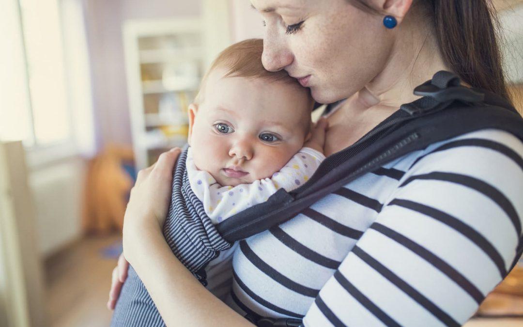 Quel est le meilleur porte-bébé adapté à votre enfant ?