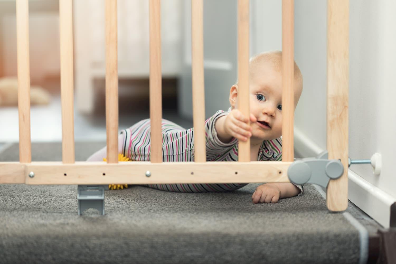 comment rendre une maison babyproof