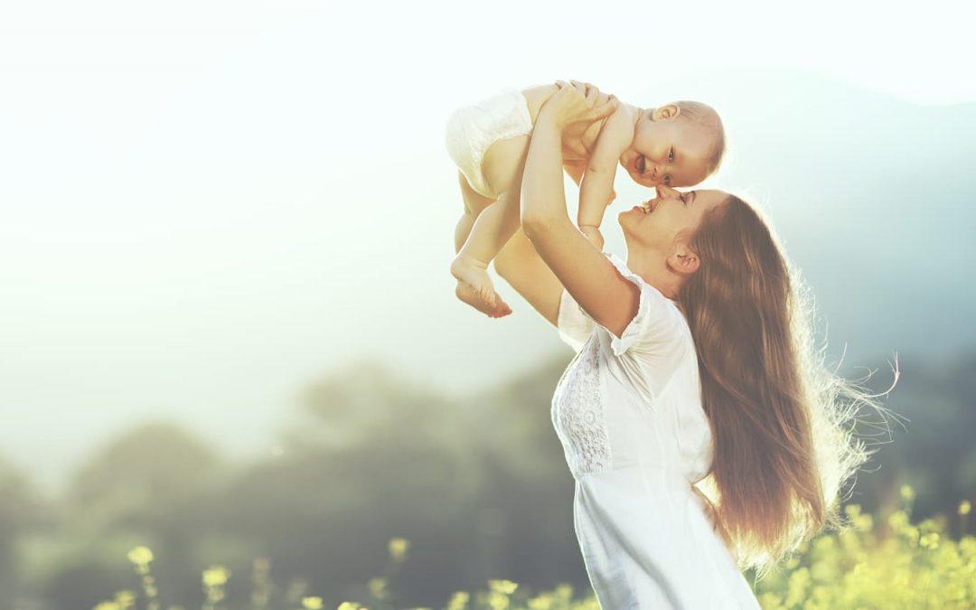 Avoir un bébé «zéro déchet» : comment y arriver ?