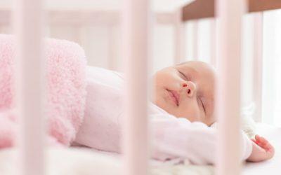 Meilleur berceau pour bébé : guide d'achat et comparatif.