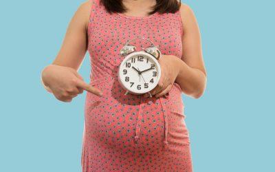Les meilleurs produits qui sauveront votre 3e trimestre de grossesse !