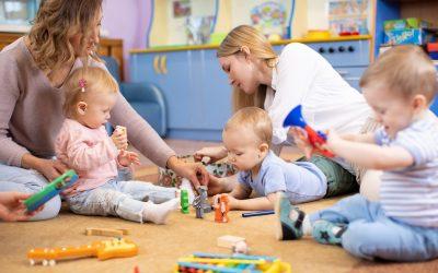 Jeux Montessori : quels sont les meilleurs par âge