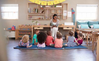 Comment se former à la méthode Montessori en ligne ?
