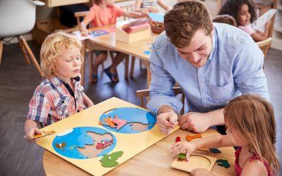 Le matériel Montessori : quels sont les meilleurs et comment les choisir?