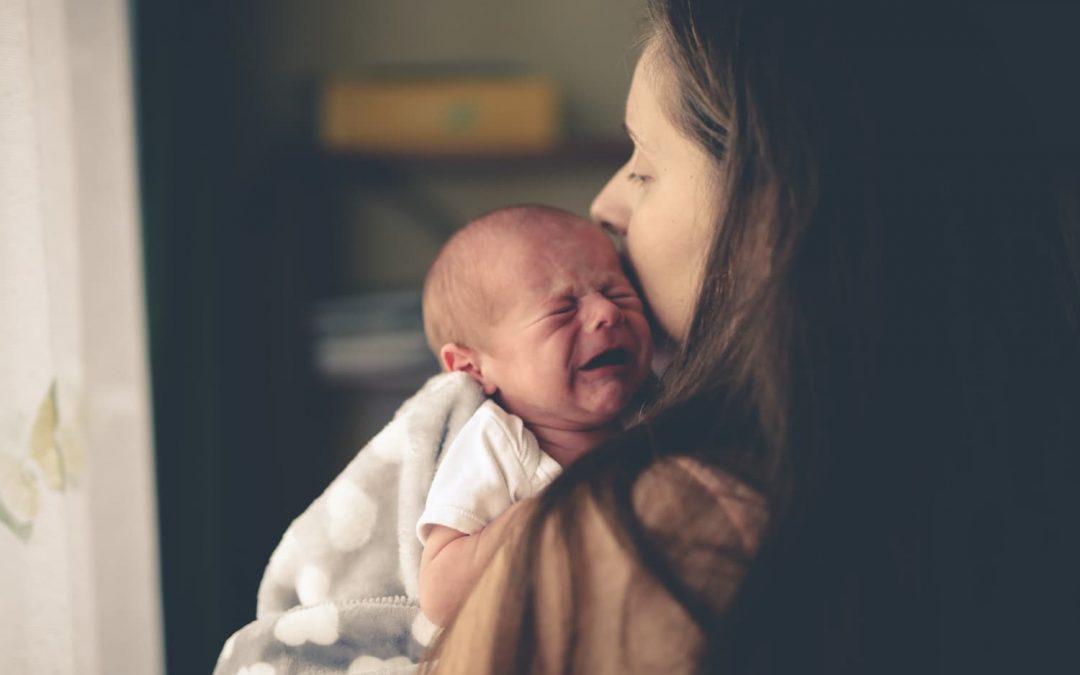 Syndrome du bébé secoué, pourquoi ne pas secouer un bébé ?